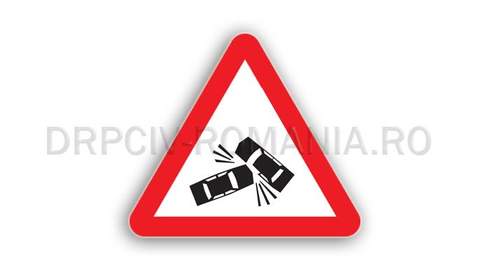 DRPCIV - Accident