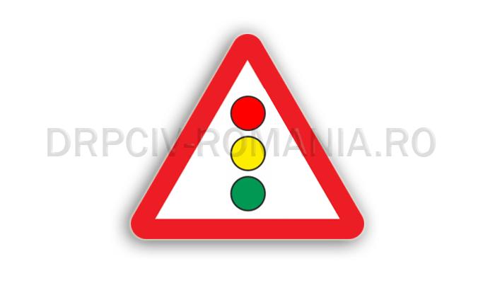 DRPCIV - Semafoare