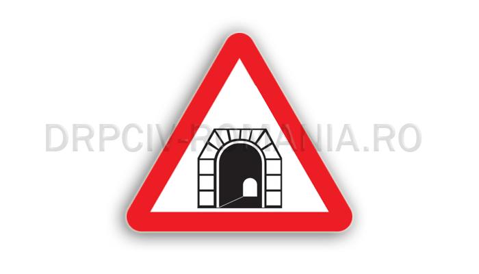 DRPCIV - Tunel